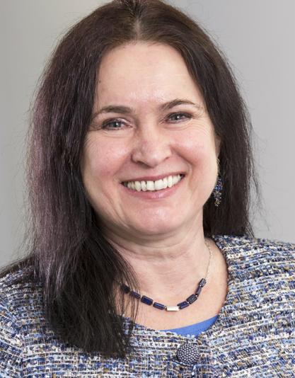 Prof. Dr. rer. nat. habil. Anna Katharina Braun