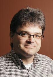 Prof. Dr. rer. nat. Fred Schaper
