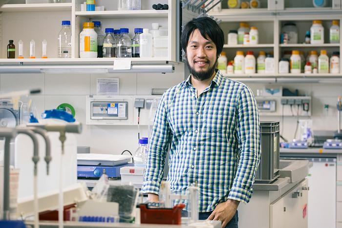 Dr. Atsuhiro Tsuchiya (c) Harald Krieg-3908